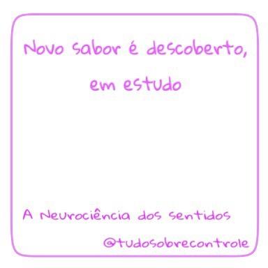 neurociência dos sentidos